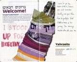 6-19-2007 Ten year yahrzeit